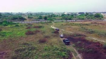 Dry Land. 12 Plots Only. C of O Processed Immediately, Caritas Luxury Homes Phase 1, Shoprite Road, Sangotedo, Ajah, Lagos, Residential Land for Sale