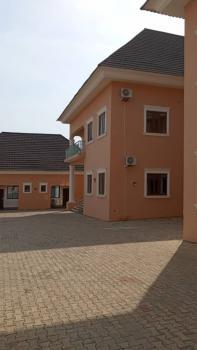 Semi Detached House, Katampe Extention, Katampe, Abuja, Semi-detached Duplex for Rent