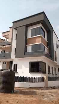 5 Bedroom Detached House with 2 Room Bq Swimming Pool, Diplomatic Zone, Katampe Extension, Katampe, Abuja, Detached Duplex for Sale