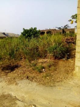 Land, Cowrie Creek Estate, Ikate, Lekki, Lagos, Residential Land for Sale