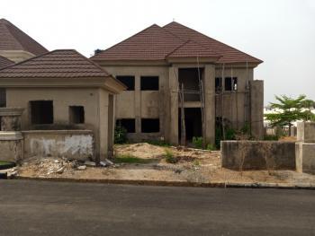 5 Bedroom Detached Duplex with Bq, Lokogoma-apo Expressway, Lokogoma District, Abuja, Detached Duplex for Sale