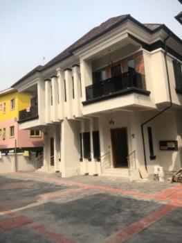 4 Bedrooms Semi Detached Duplex, 2nd Tollgate, Lekki, Lagos, Semi-detached Duplex for Rent