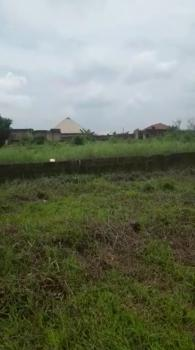 Plot of Dry Land Well Situated Behind an Existing Estate, Behind Graceland Estate, Mowe Town, Ogun, Mixed-use Land for Sale