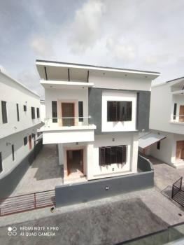 Luxuriously Finished and Fitted 4 Bedroom Duplex with a Pool, Ajah, Lagos, Detached Duplex for Sale