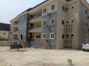 Brand New Serviced 3 Bedroom Flat with Generator and Air Conditions, Area 11, Garki, Abuja, Flat for Rent