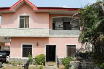 Luxury 4 Bedroom Semi Detached Duplex, Crown Estate, Sangotedo, Ajah, Lagos, Flat / Apartment for Sale