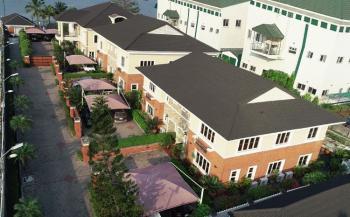 4 Bedroom Semi Detached House, Osborne, Ikoyi, Lagos, Semi-detached Duplex for Rent