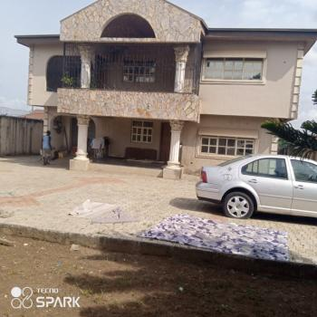 Massive 5 Bedroom Duplex + 2 Bedroom Bungalow on 940sqm, Gra Phase 1, Magodo, Lagos, Detached Duplex for Sale