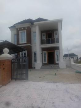 Newly Built 5 Bedrooms Fully Detached Duplex  in Magamound, Megamound Estate, Ikota, Lekki, Lagos, Detached Duplex for Sale