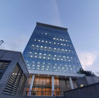 Brand New Spectacular Office Building, Glover Road, Old Ikoyi, Ikoyi, Lagos, Office Space for Rent