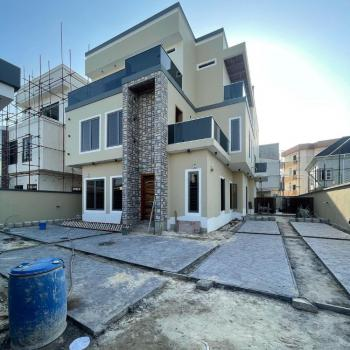 New Property, Parkview, Ikoyi, Lagos, Detached Duplex for Sale
