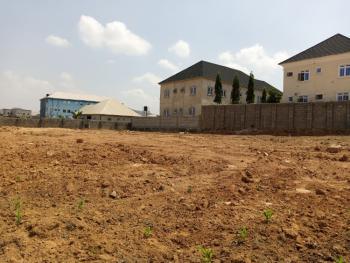 Buildable Plots 600 Sqm, Ushafa Extension, Ushafa, Bwari, Abuja, Residential Land for Sale