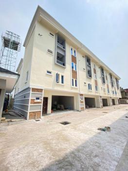 5 Bedroom Terraced Duplex, Idado, Lekki, Lagos, Terraced Duplex for Sale