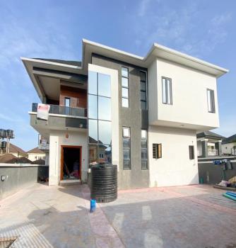 4 Bedroom Duplex Fully Detached Duplex with Bq, Agungi, Lekki, Lagos, Detached Duplex for Sale