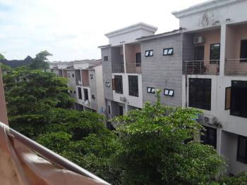 4 Bedroom Terrace with 2 Parlors, Before Godab Estate, Life Camp, Abuja, Terraced Duplex for Sale