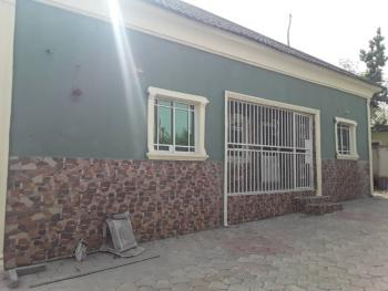 3 Bedroom Fully Detached Bungalow (executive Design), Canaan Estate, Kafe, Abuja, Detached Bungalow for Sale
