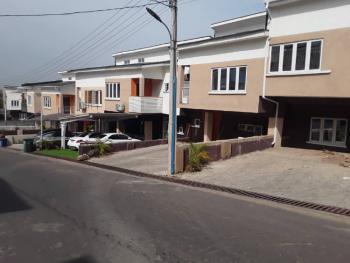 3 Bedroom Terrace Duplex (uncompleted), Paradise Estate, Life Camp, Abuja, Terraced Duplex for Sale