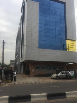 High Rise Office Complex, Along Opebi Road, Ikeja Lagos, Ikeja, Lagos, Plaza / Complex / Mall for Sale