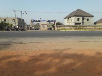 1.2 Ha Residential Estate Plot, Beside Porche Estate, Karmo, Abuja, Residential Land for Sale