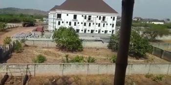 800 Sqm Residential Land (high Density), Along Paradise Estate Road, Dape, Abuja, Residential Land for Sale