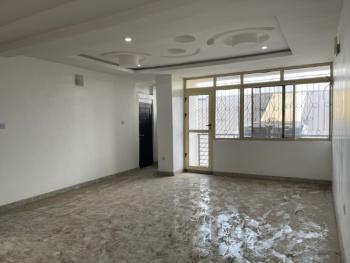 Newly Built 3 Bedroom Flat Apartment with Bq ( Investment Opportunity), Off Herbert Macaulay Way, Alagomeji, Yaba, Lagos, Flat / Apartment for Sale