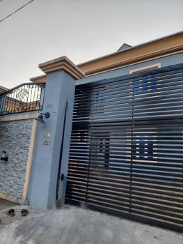 Beautiful 3 Bedroom Duplex, Omole Phase 2 Gra, Omole Phase 2, Ikeja, Lagos, Semi-detached Duplex for Rent