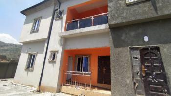 Nicely Built Spacious 2 Bedroom Flat with Excellent Facilities, Dawaki News Engineering Extension, Dawaki, Gwarinpa, Abuja, Flat for Rent