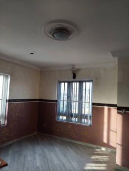 Standard 3 Bedroom Terrace Duplex in a Serene Environment, Otedola, Omole Phase 2, Ikeja, Lagos, Flat for Rent