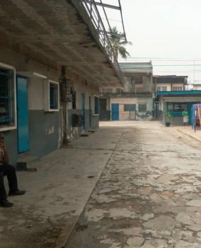 Commercial Property, Catholic Mission Street, Mushin, Lagos, House for Sale