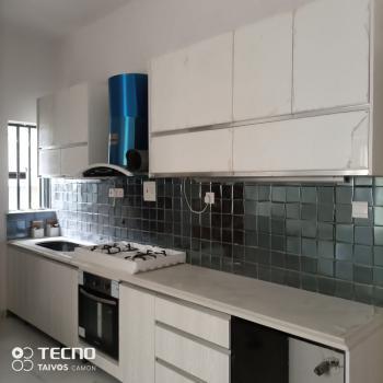 4 Bedrooms, Lekki Palm City, Ajah, Lagos, Semi-detached Duplex for Sale