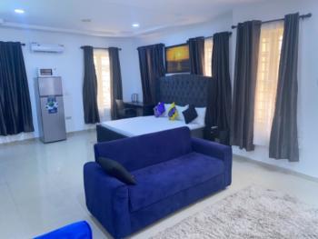 Exquisite Studio Apartment, Chevron Alternative Route, Lekki, Lagos, Self Contained (single Rooms) Short Let