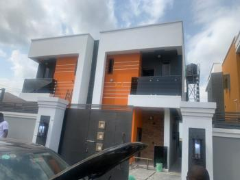Lovely 2 Bedroom Duplex, Omole Phase2 Extension Olowora., Omole Phase 2, Ikeja, Lagos, Semi-detached Duplex for Rent