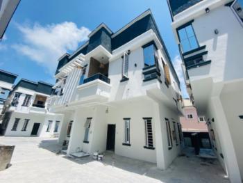 Sweet 4 Bedrooms Semi Detached Duplex, Before 2nd Tollgate, Lekki Expressway, Lekki, Lagos, Semi-detached Duplex for Sale