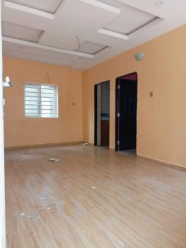 Standard Brand New Mini Flat, New Town, Road Along Adesanya Roundabout, Ogombo, Ajah, Lagos, Mini Flat for Rent