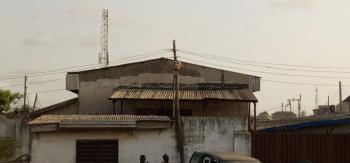 Factory on an Acre of Land (c of O), Abeokuta Express Way, Ijaiye, Lagos, Factory for Sale