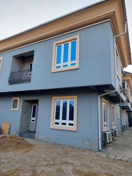 Lovely 3 Bedroom Duplex, Omole Phase 2, Ikeja, Lagos, Detached Duplex for Rent