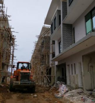 Brand New 2 Bedroom Flat, Gra Phase 2, Magodo, Lagos, Flat for Sale