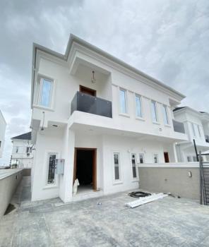 Luxury Finished 4 Bedroom Semi Detached Duplex, Osapa, Lekki, Lagos, Semi-detached Duplex for Sale