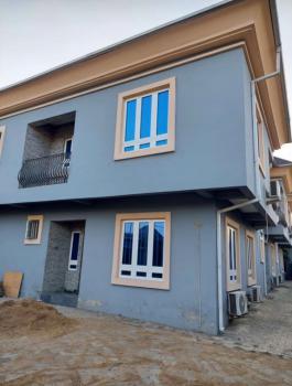 Tastefully Finished 3 Bedroom Terrace Duplex, Omole Phase 2, Ikeja, Lagos, Terraced Duplex for Rent
