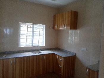Brand New 2 Bedroom Flat, Ilasan, Lekki, Lagos, Flat for Rent
