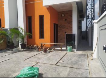 Tastefully Finished 2 Bedroom Semi Detached Duplex, Emmanuel Keshi, Gra Phase 2, Magodo, Lagos, Semi-detached Duplex for Rent