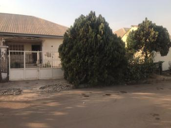 Carcass 3 Bedrooms Bungalow, Goldenspring, Duboyi, Abuja, Semi-detached Bungalow for Sale