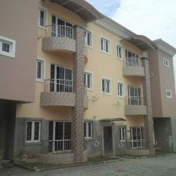 Brand New & Tastefully Finished 2units, 3bedrooms Luxury & Serviced Apartments, Off Ibb Boulevard Way, Maitama District, Abuja, Flat for Rent