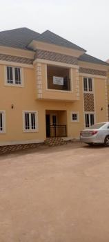 Brand New 5 Bedroom Duplex Ensuite, Thinkers Corner, Enugu, Enugu, Detached Duplex for Rent