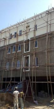 Newly Built 2 Bedroom Flat, Alagomeji, Yaba, Lagos, Flat for Rent