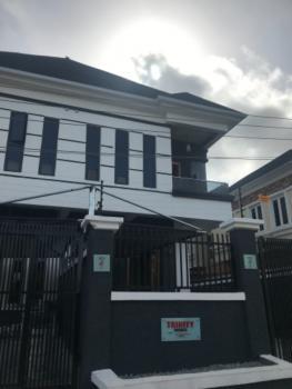 4 Bedroom Semidetached Duplex, Ikota, Lekki, Lagos, Semi-detached Bungalow for Sale