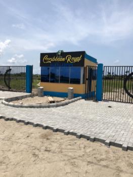 Caribbean Royal Palm Estate, Folu Village, Carribean Royal Palm Estate, Folu Ise, Ibeju Lekki, Lagos, Mixed-use Land for Sale