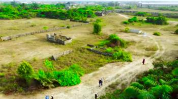Commercial Or Industrial Purpose Only, Ibeju, Lagos, Commercial Land for Sale