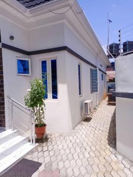 Luxury Built 3 Bedrooms Detached Bungalow with a Bq., Ocean Palm Estate, Sangotedo, Ajah, Lagos, Detached Bungalow for Sale