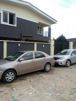 Newly Built 2 Bedroom Flat with Marvelous Features, Ogba, Ikeja, Lagos, Flat for Rent